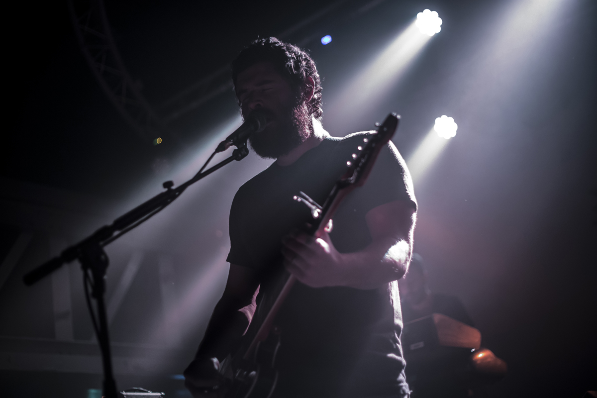 """Manchester Orchestra share new track """"Xela"""" for T Bone Burnett's Amazon Produced By series"""