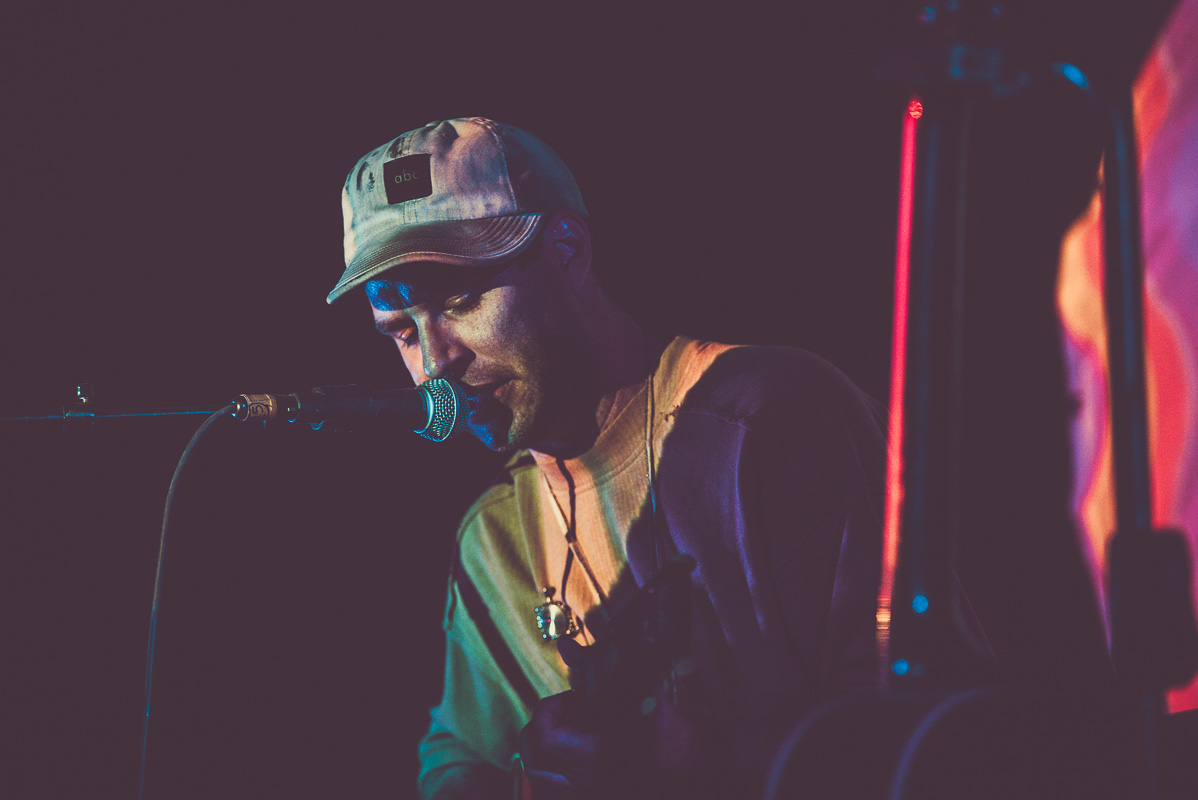 """Animal Collective's Avey Tare and Geologist collaborate on 24-minute track """"Summer Blaze"""""""