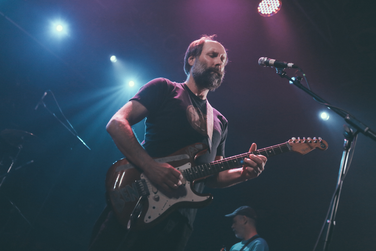 Built To Spill to release album of Daniel Johnston covers