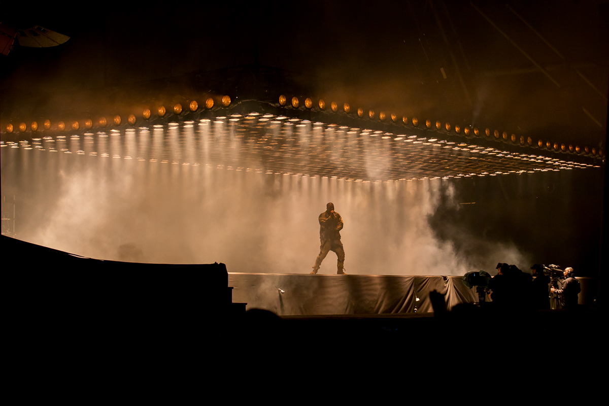 Kanye West breaks nine-month Twitter silence to confirm release date for Jesus Is King