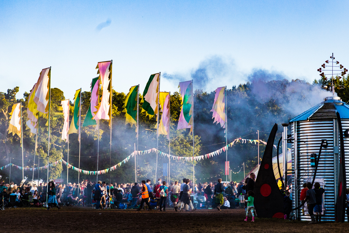 Green Man festival shares third and final wave of new names for 2019