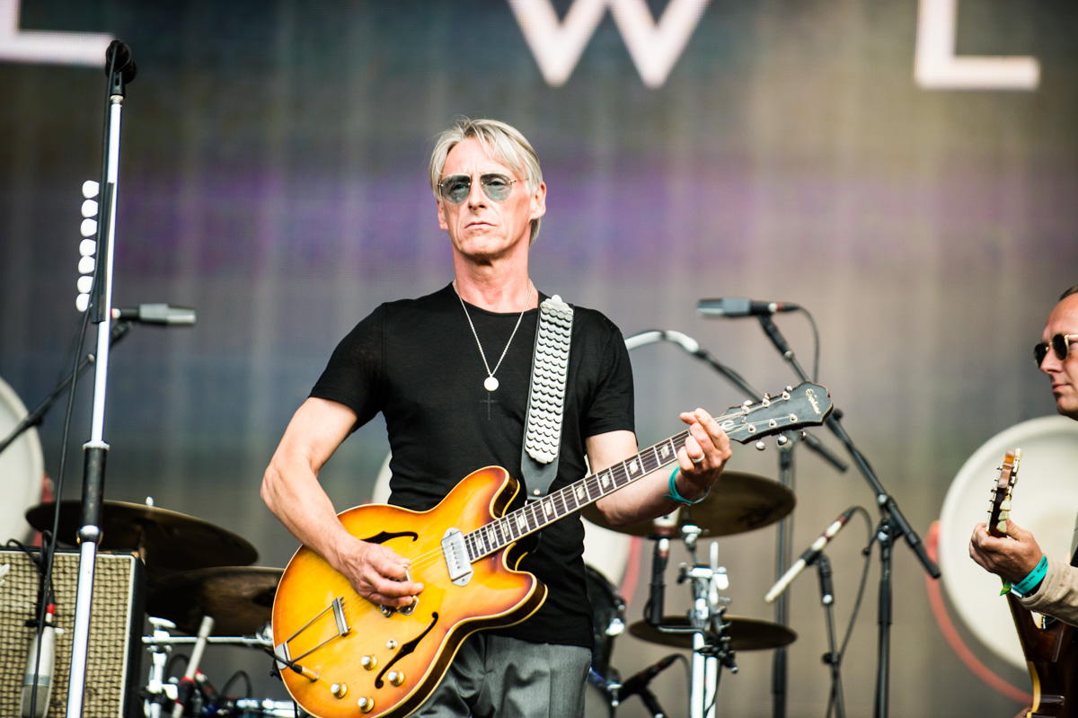 Paul Weller, Tones and I, and more join Mad Cool 2020 lineup
