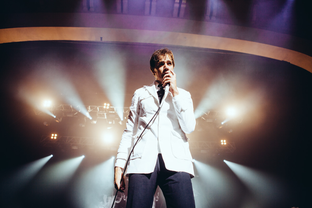 """The Hives unveil first new track in four years """"I'm Alive"""""""