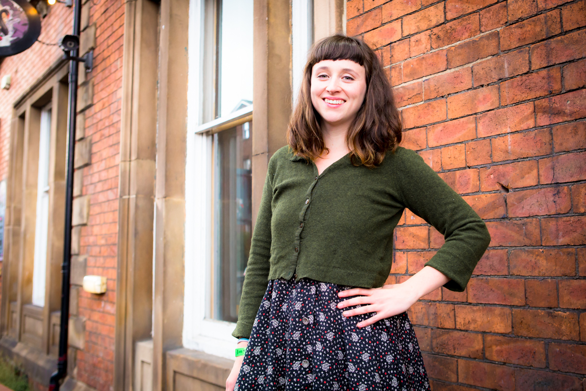 Image result for waxahatchee