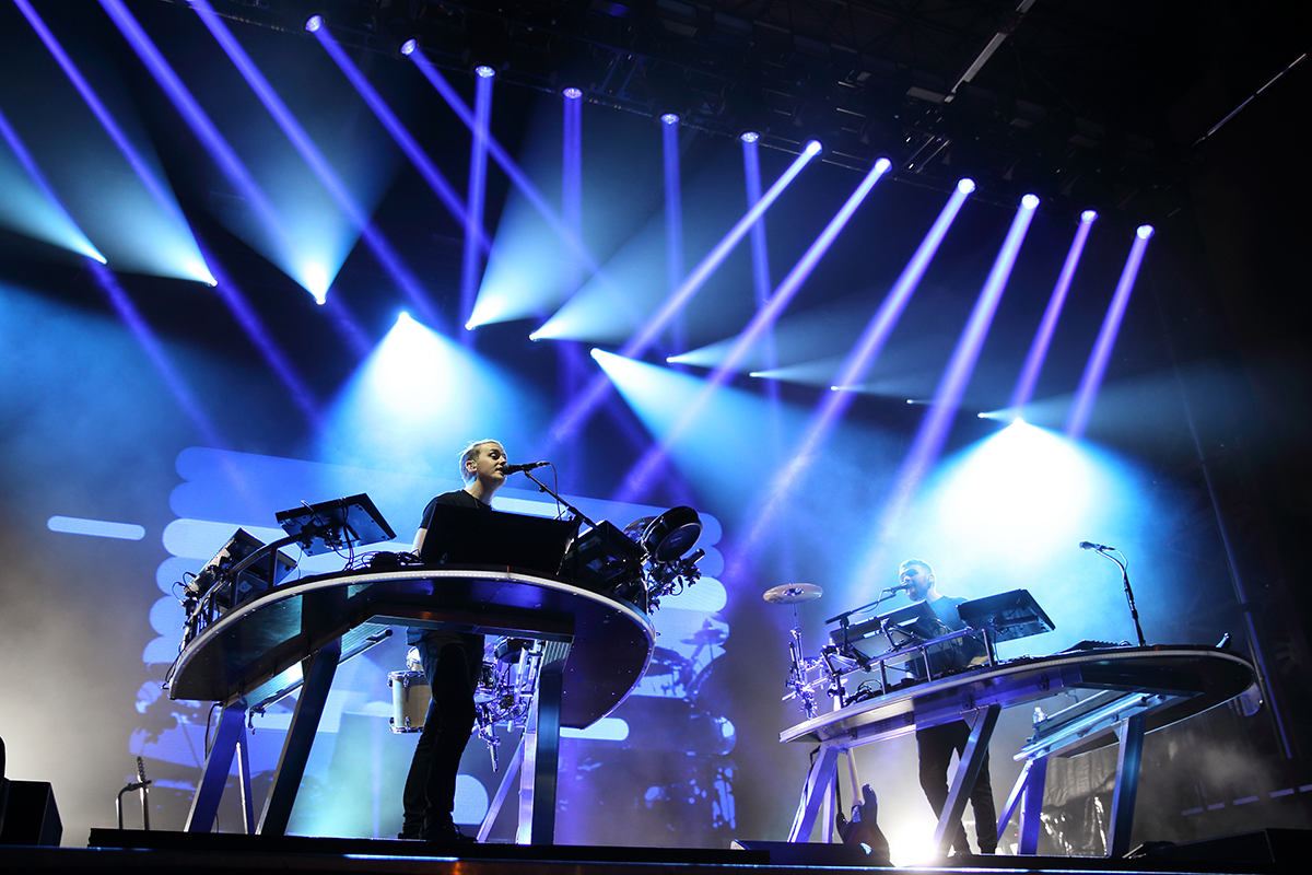 Disclosure confirmed to play Super Bock Super Rock this year