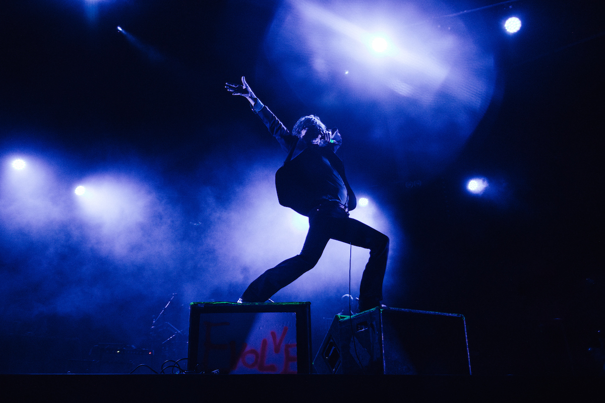 In Photos: JARV IS….live at End of the Road Festival 2019