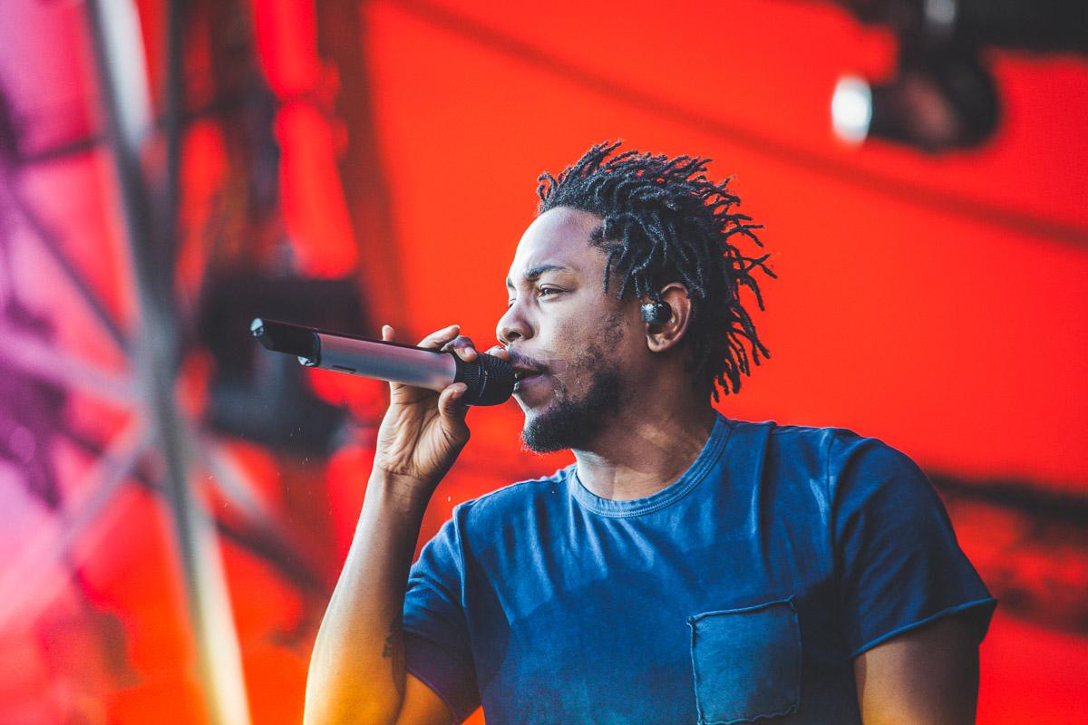 "Kendrick Lamar links with SiR on slick new bop ""Hair Down"""