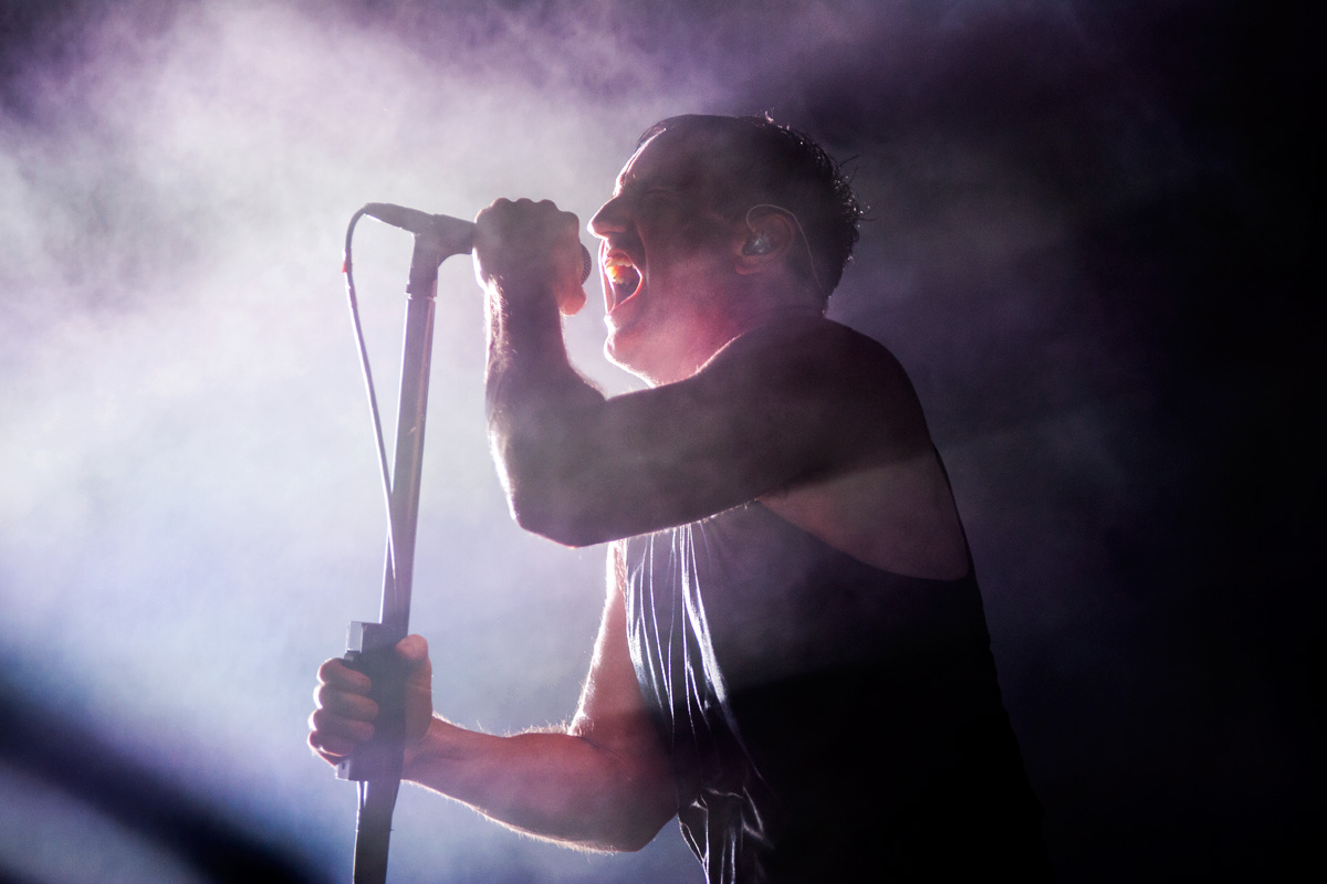 Nine Inch Nails and Whitney Houston among Rock and Roll Hall of Fame nominees for 2020
