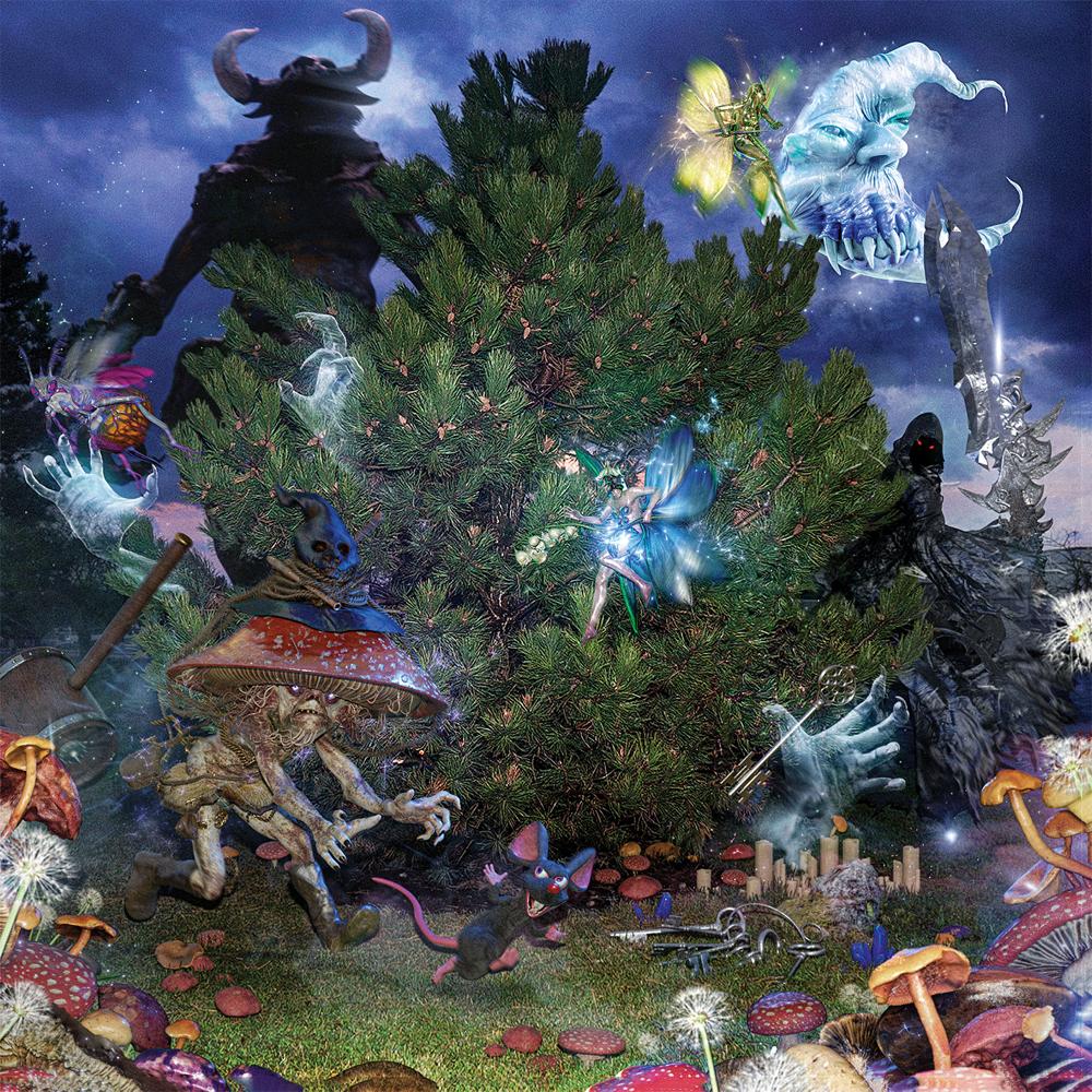 100 Gecs - 1000 Gecs & The Tree Of Clues   Album Review