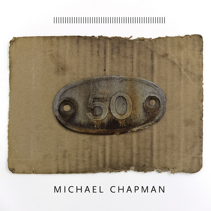 Image result for michael chapman 50