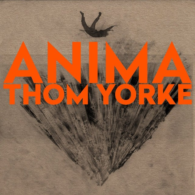 Beneath layers of complexity, ANIMA is some of Thom Yorke's most beautiful work to date