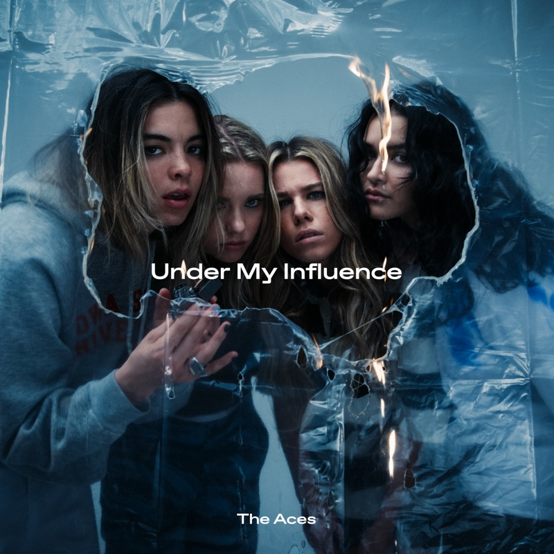 The Aces - Under My Influence | Album Review