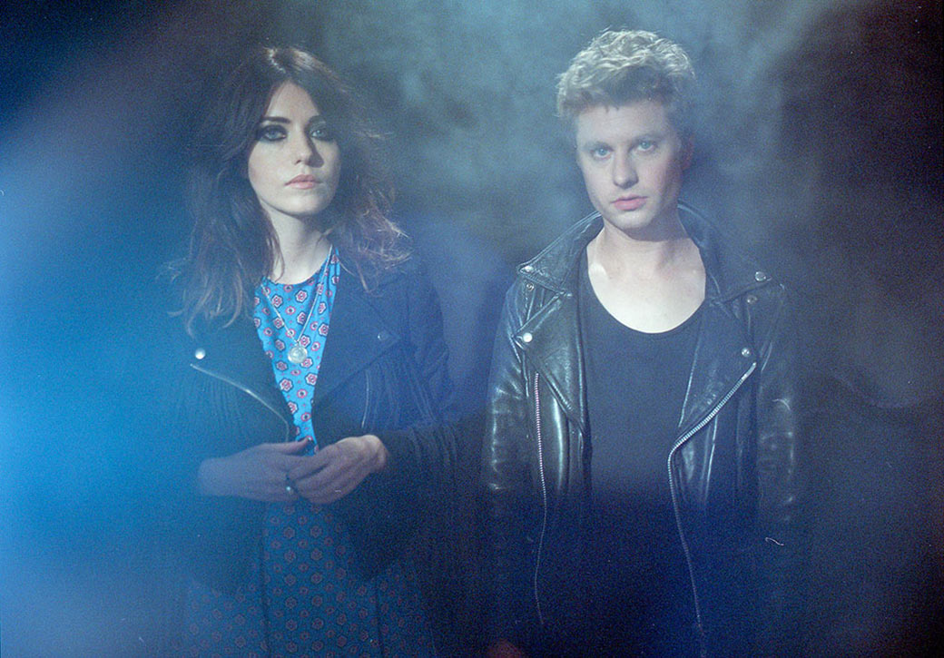 Blood Red Shoes - Reviews, Songs and News