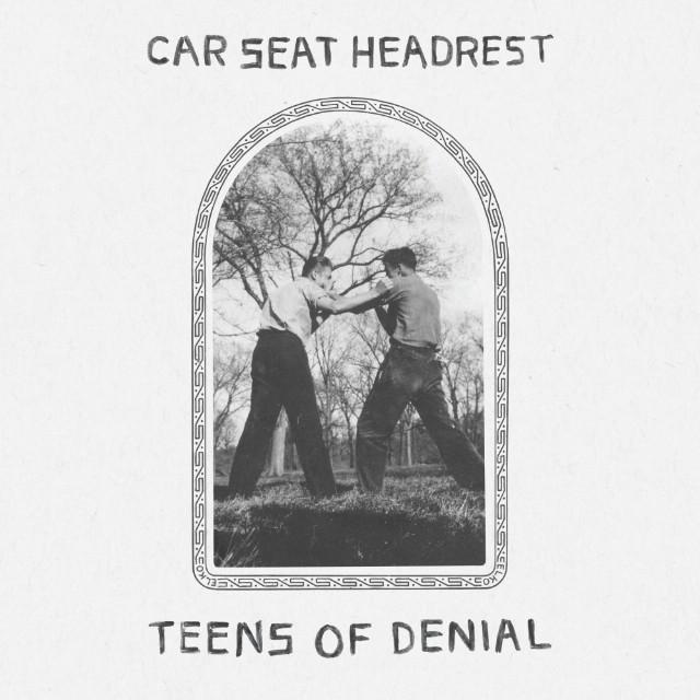Teens Of Denial By Car Seat Headrest Album Review