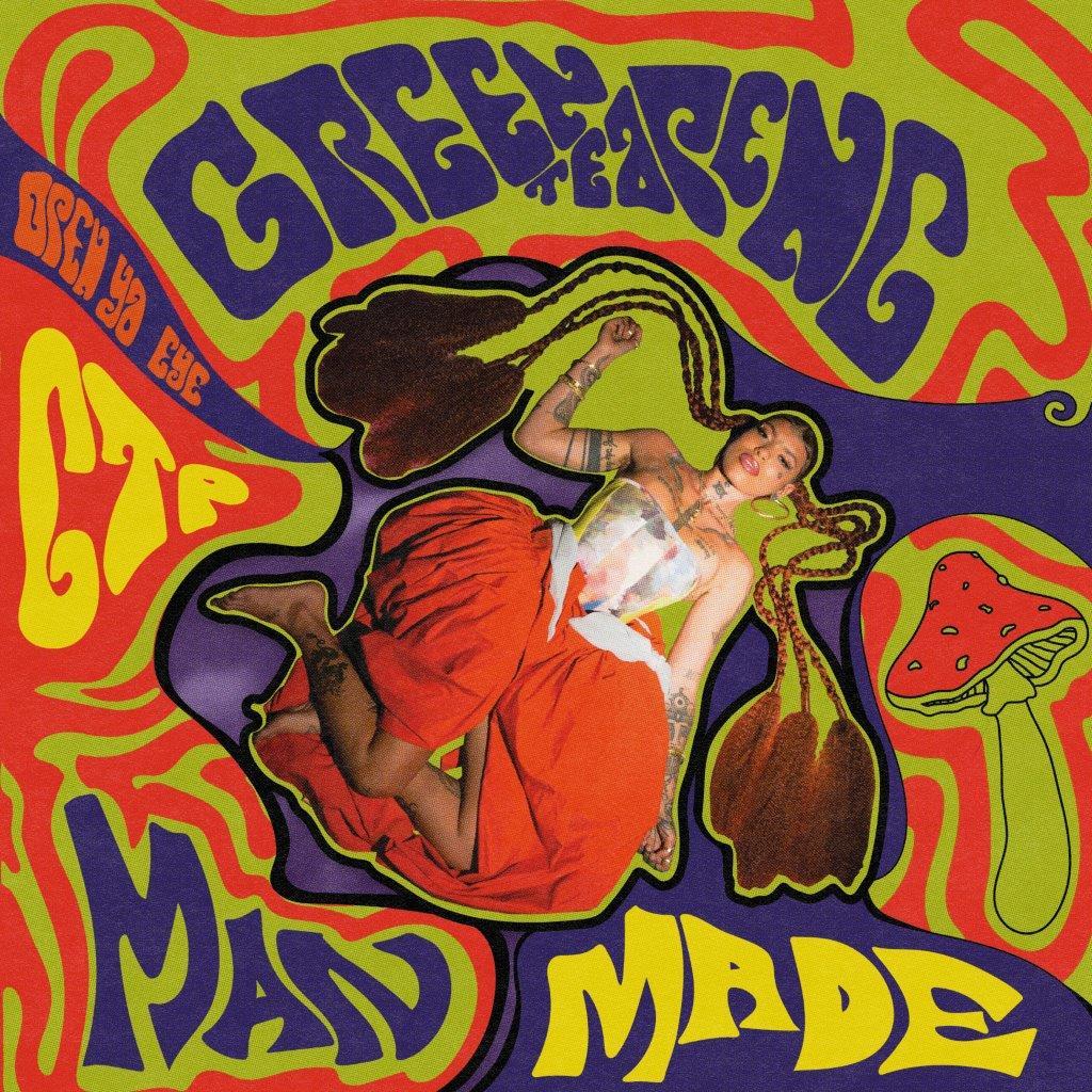 Greentea Peng - Man Made | Album Review