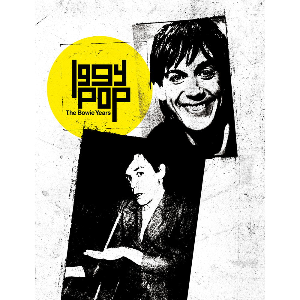 A further dive into Iggy Pop's hallowed Berlin stint proves exhaustively rewarding
