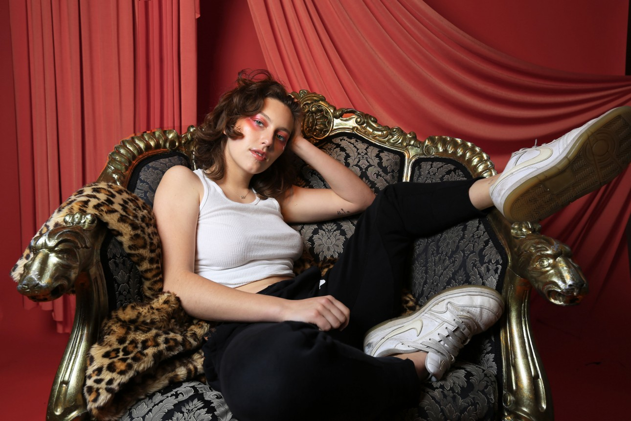 """King Princess samples Tyra Banks on new track """"We Were All Rooting for You, Sis (how dare you)"""""""