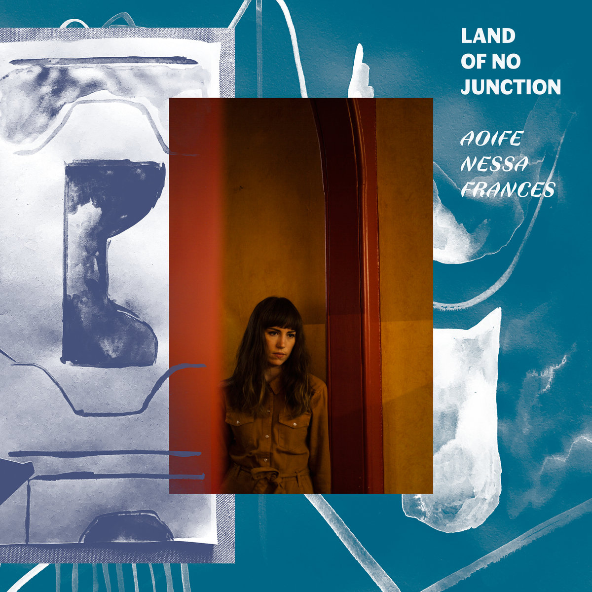 Aoife Nessa Frances' debut album Land of No Junction is hugely compelling