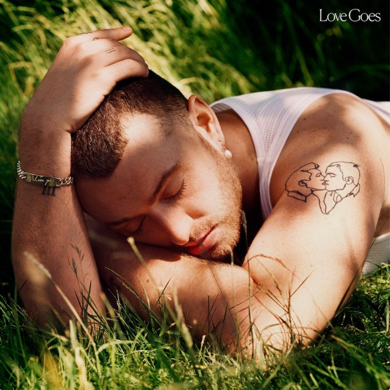 Sam Smith - Love Goes | Album Review