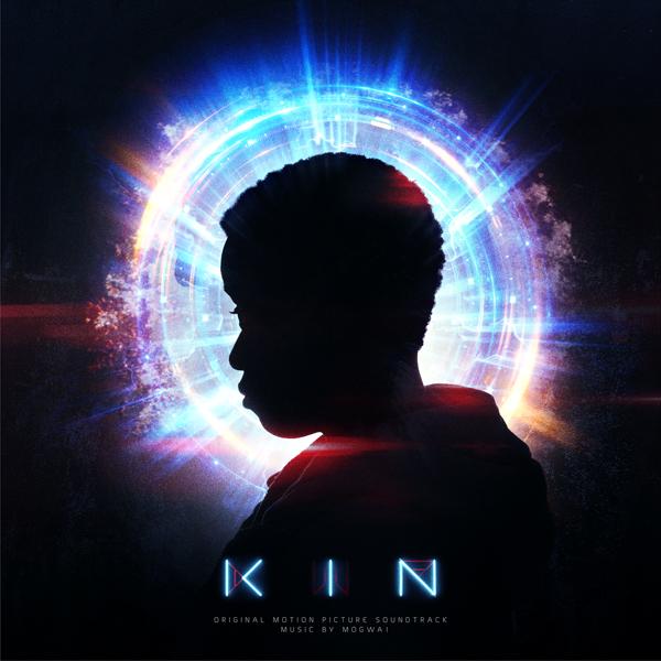 Mogwai - KIN: Original Motion Picture Soundtrack | Album Review