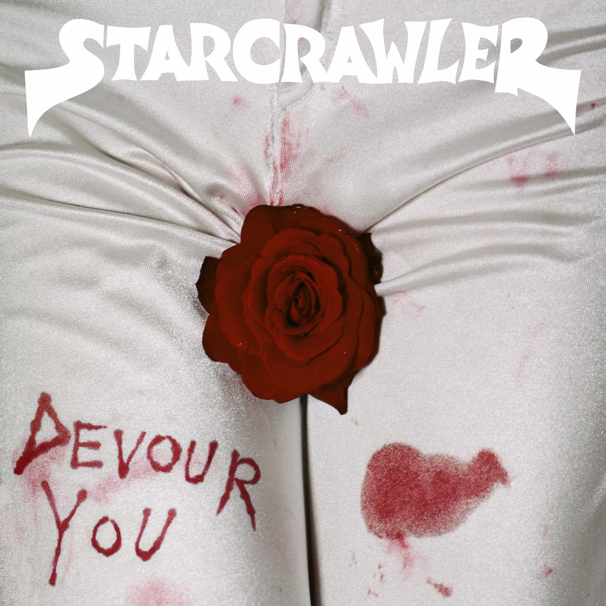 Starcrawler deliver decent rock'n'roll on Devour You - but not much else
