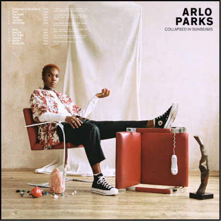 Arlo Parks - Collapsed In Sunbeams | Album Review