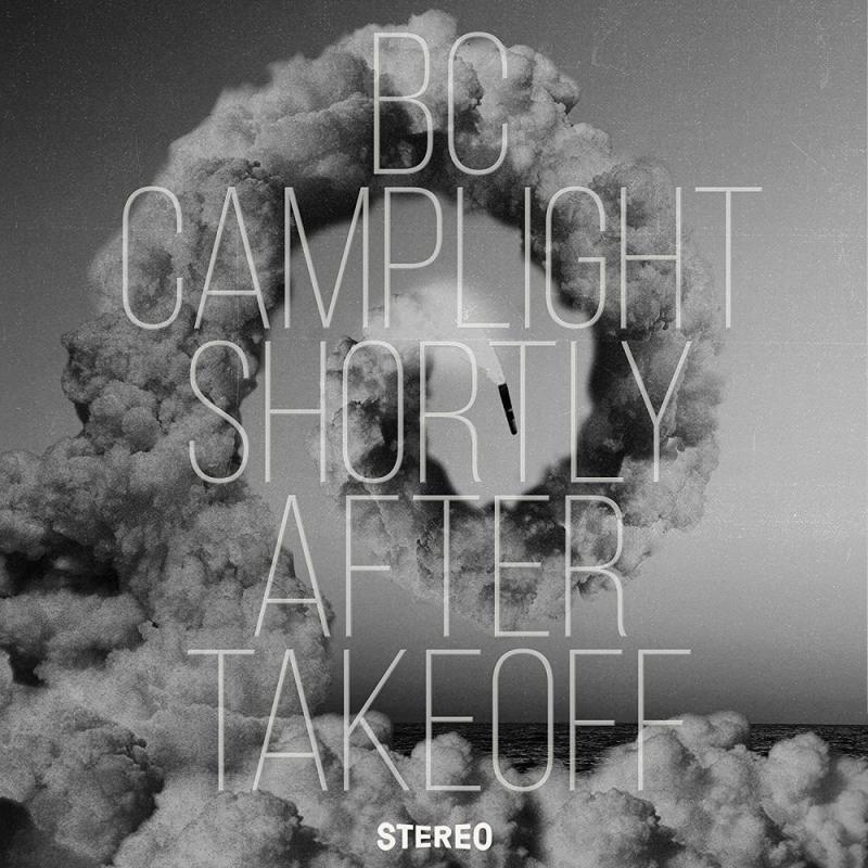 BC Camplight - Shortly After Takeoff | Album Review