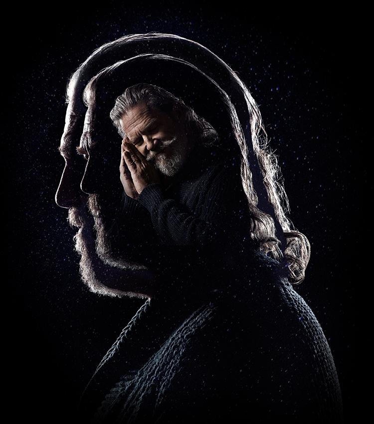 Jeff Bridges chords & lyrics - Midnight Choir - Jellynote