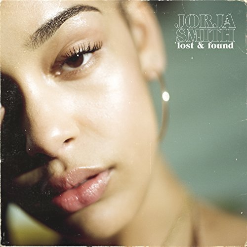 Image result for jorja smith lost and found