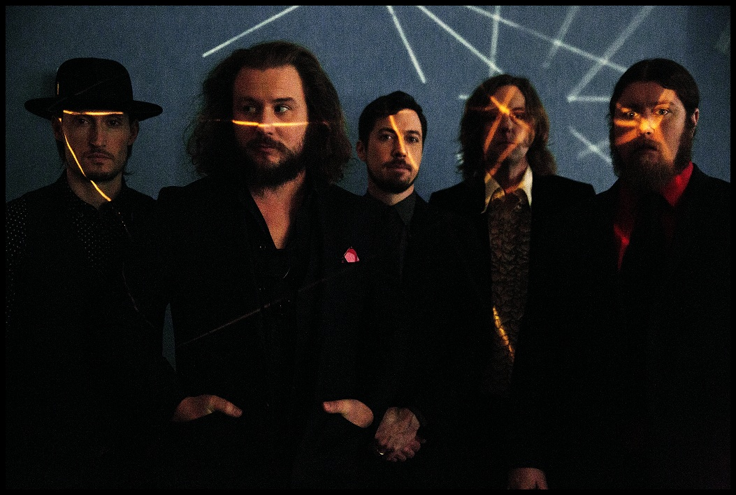 Check Out My Morning Jacket S Performance Of Believe Nobody Knows On Conan