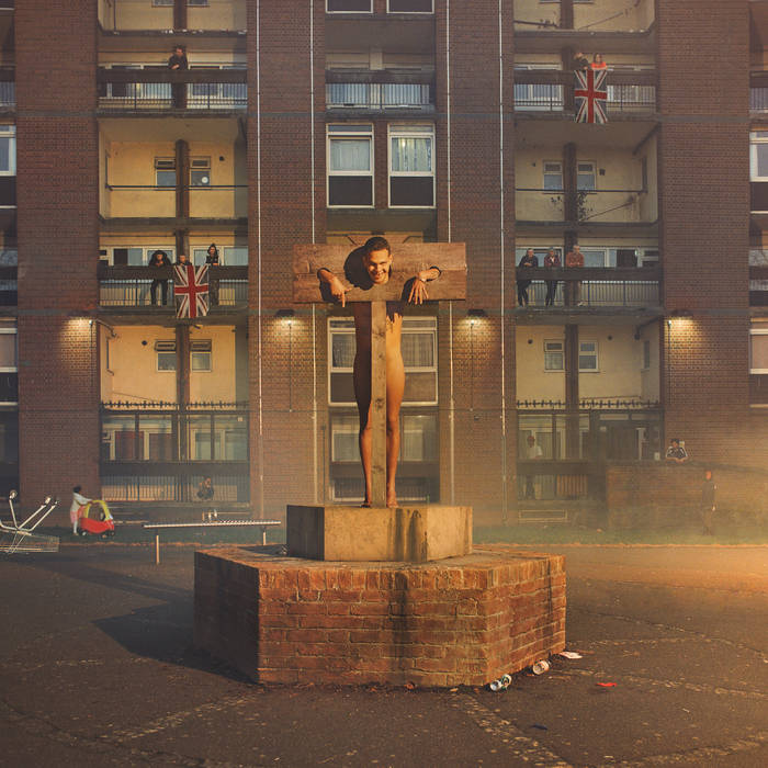 Between the hard knocks, Nothing Great About Britain is a special debut LP from slowthai