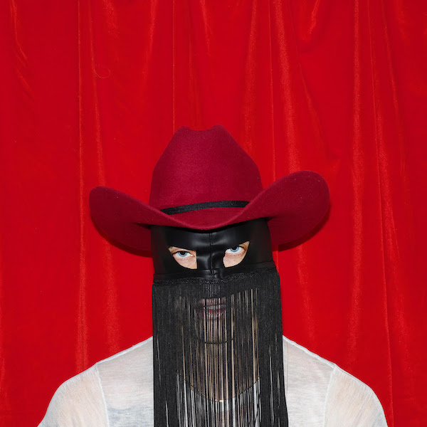 Orville Peck's Pony is a queer country triumph