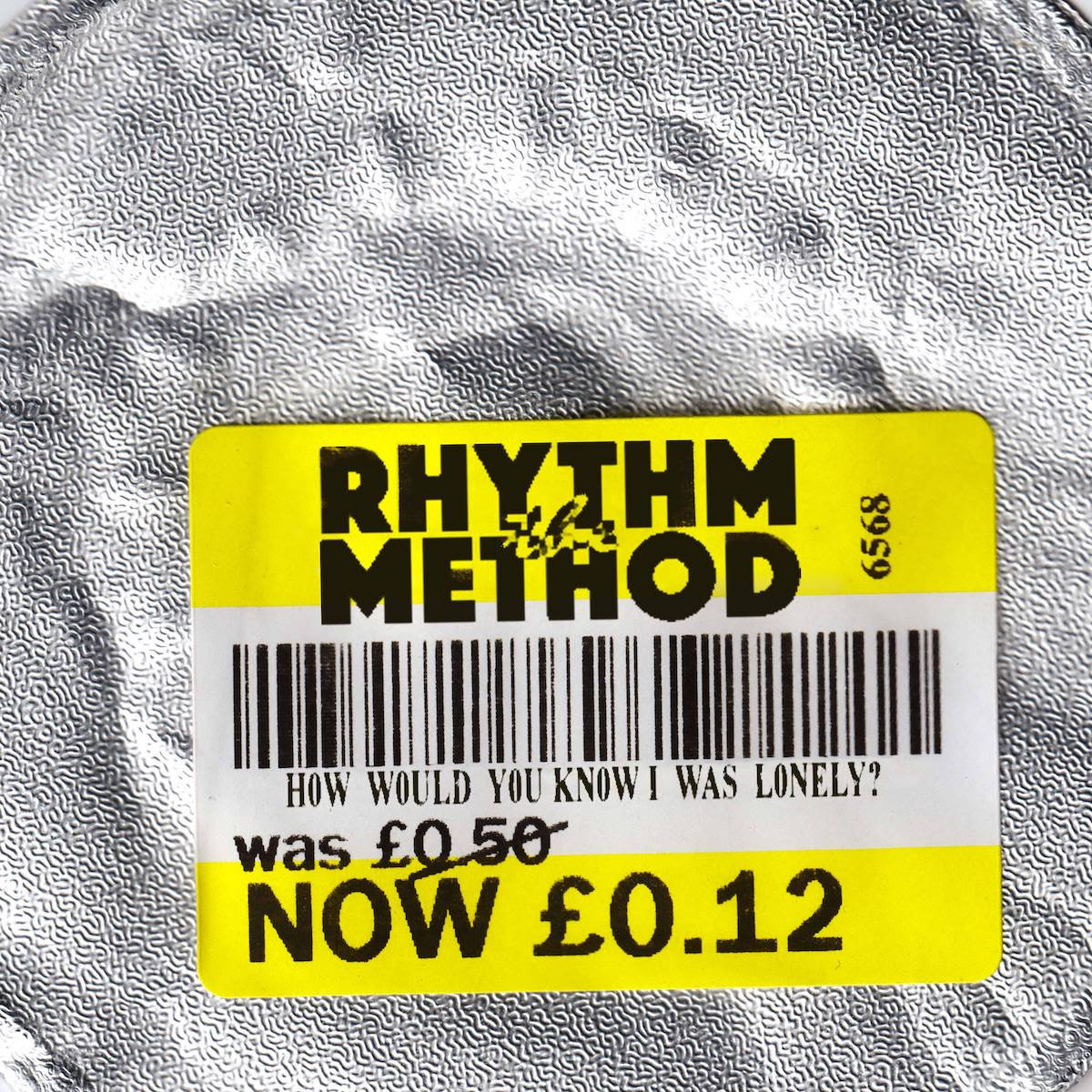 The Rhythm Method's debut LP is an exhilarating, warts-and-all ode to the British weekend