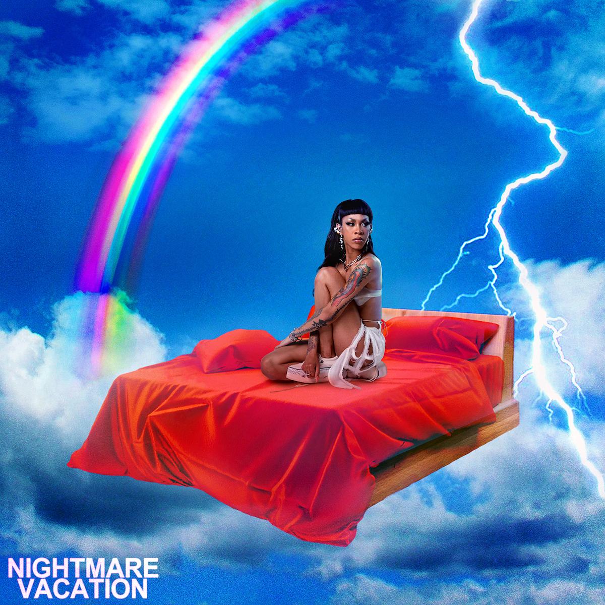 Rico Nasty - Nightmare Vacation | Album Review