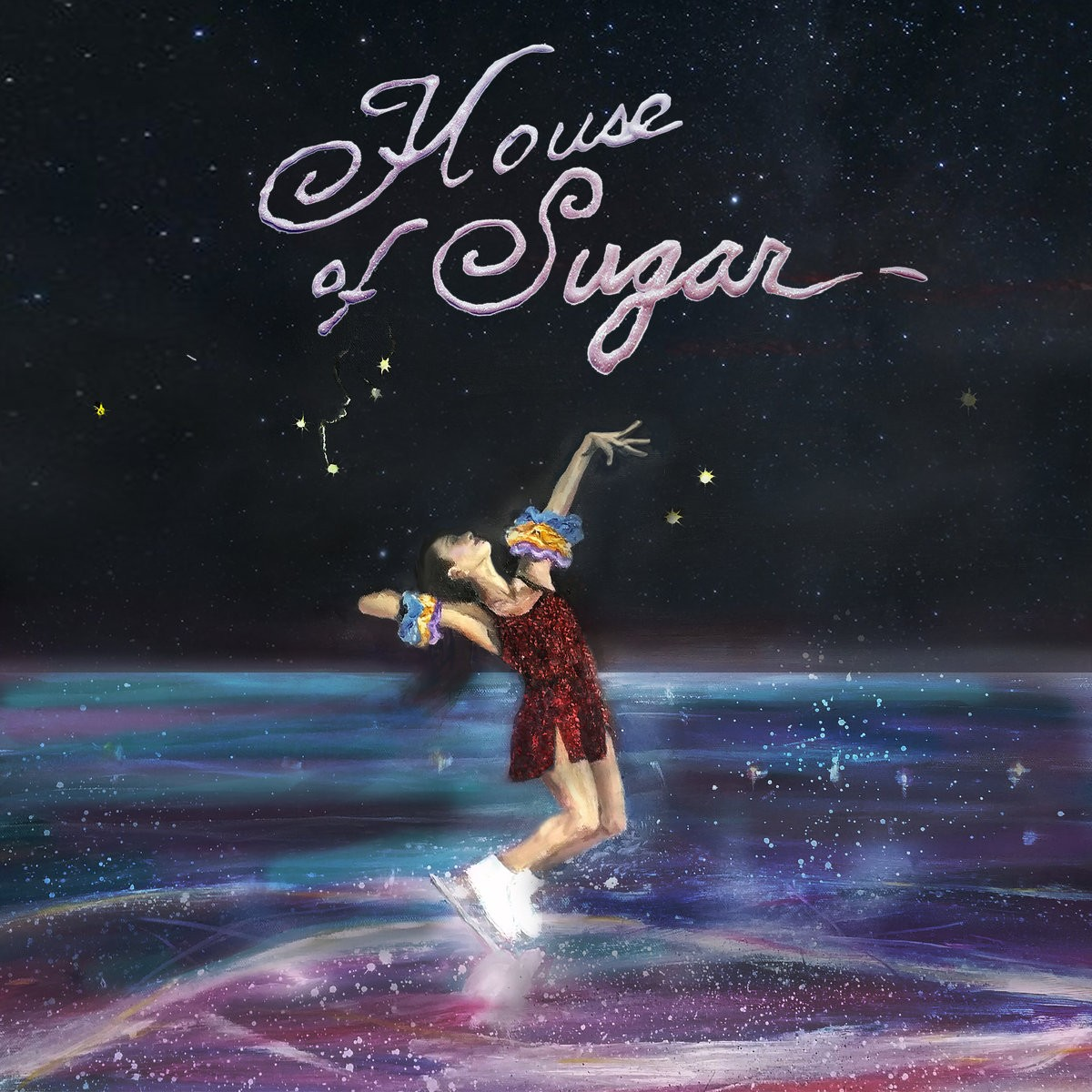 (Sandy) Alex G is uniquely inventive and insightful on House of Sugar