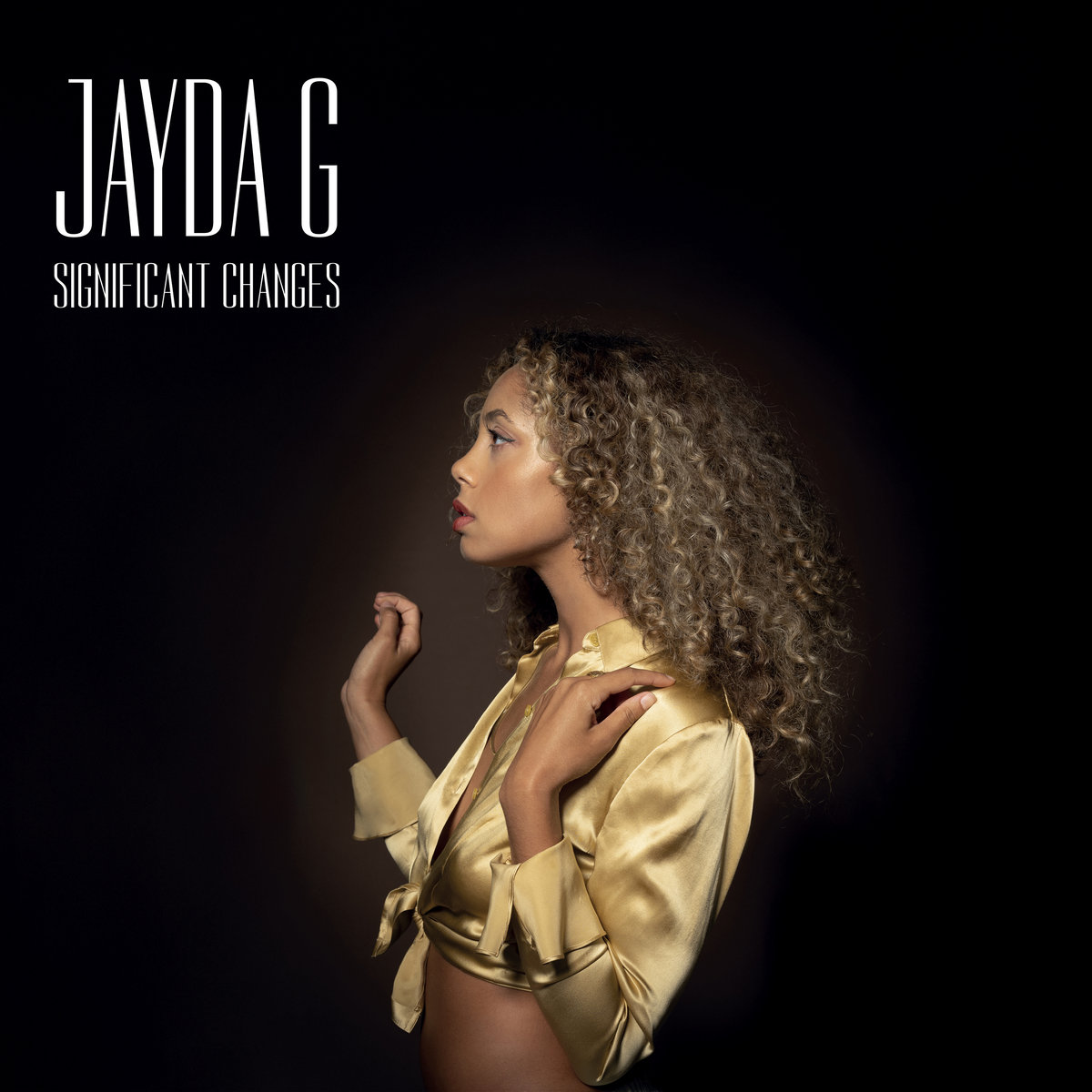 Jayda G delivers party bangers with a conscience on Significant Changes