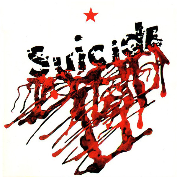 Suicide's 1977 debut hasn't lost any of its elemental power