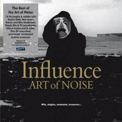 The Art Of Noise Influence Hits Singles Moments