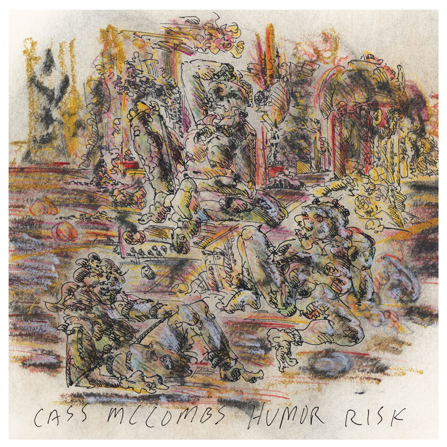 Cass mccombs humor risk in the nicest possible way listening to a cass mccombs album is like dipping into somebodys personal scrapbook rummaging around to see what bits and madrichimfo Image collections