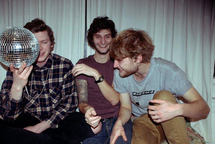 Resultado de imagem para tall ships band 2012