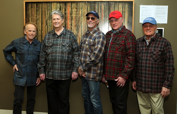 The Beach Boys Mike Love Has Stated That He Intends To Continue Touring Under Bands Name Without Other Founding Members