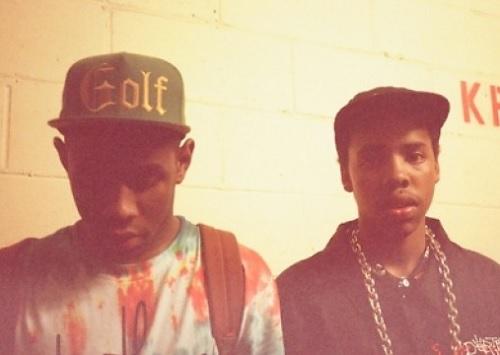Tyler the Creator, Earl Sweatshirt & Kendrick Lamar to ...
