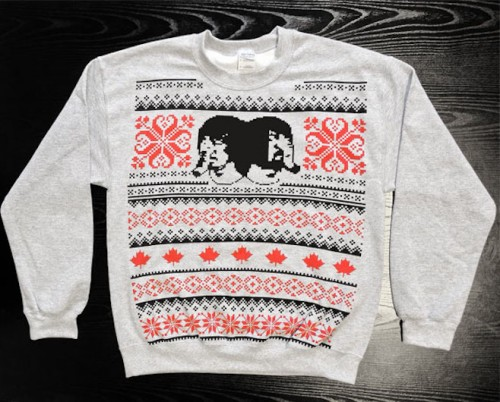 Buy A Death From Above 1979 Christmas Jumper