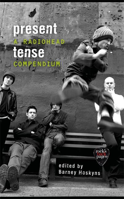 Radiohead book]