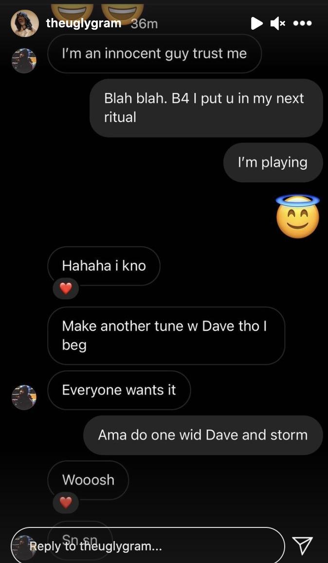 Джей Хус выпускает альбом из 26 треков к августу, заявляя, что хочет сотрудничества с Дэйвом и Стормзи.