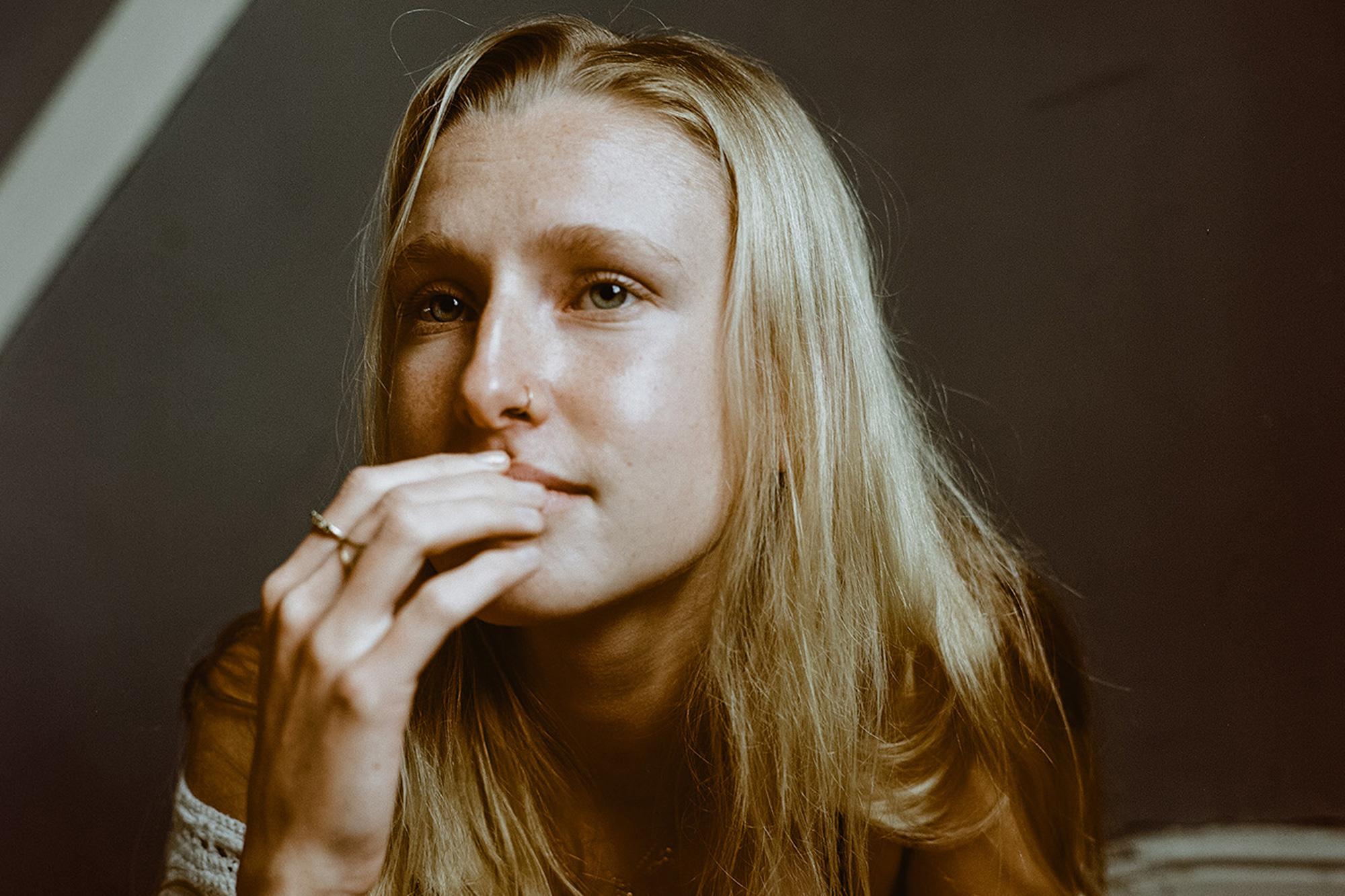 Billie Marten. Foto: Marieke Macklon